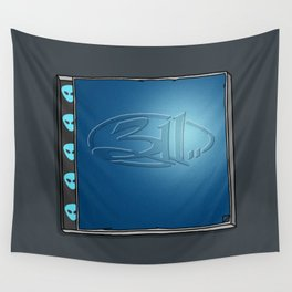 311 Wall Tapestry