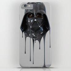 Darth Vader Melting iPhone 6 Plus Slim Case