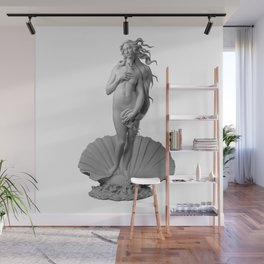 The Birth of Venus Wall Mural
