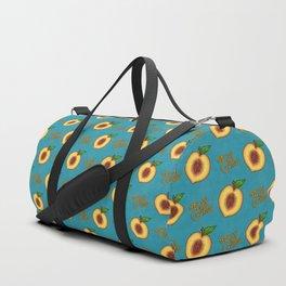 Eat Me Duffle Bag