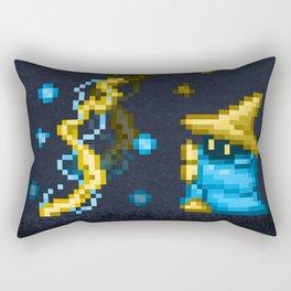 B Mage LIT Rectangular Pillow