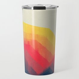 Sounds Of Distance Travel Mug