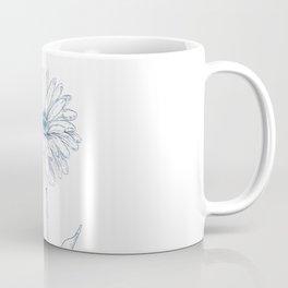 Calendula Coffee Mug