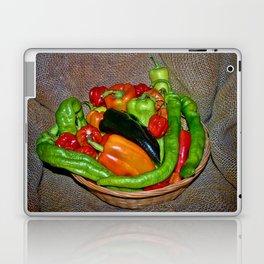 Spicy havest Laptop & iPad Skin