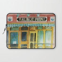 Halibut Point Restaurant Laptop Sleeve