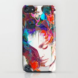 Deeper iPhone Case