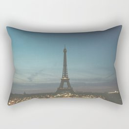 EIFFEL - TOWER - CITY OF PARIS Rectangular Pillow