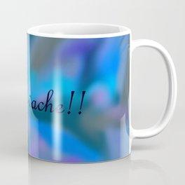 Ah, la vache!! Coffee Mug