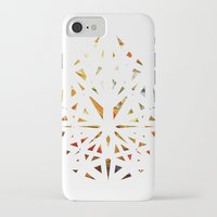 prism iPhone & iPod Cases featuring Prism  by Tayler Kiiim