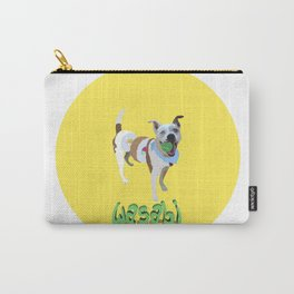 sushi pup Carry-All Pouch