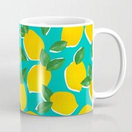 Lemons for daysss Coffee Mug