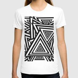 Dimensions T-shirt