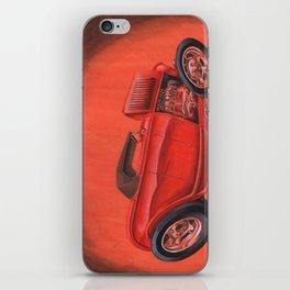 32 Roadster iPhone Skin