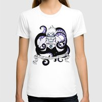 ursula T-shirts featuring Ursula by ArielPerrenot