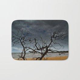 Cadaverous Tree Bath Mat