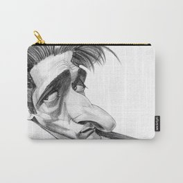 Adrien Brody Carry-All Pouch