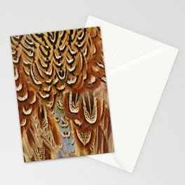 Ring-necked Pheasant Stationery Cards