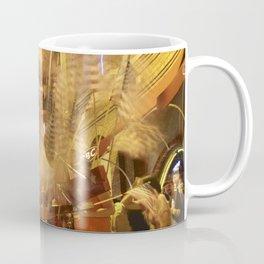 Hardware 3 Coffee Mug