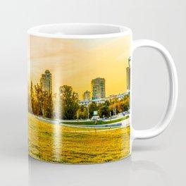 Mary comes back Coffee Mug