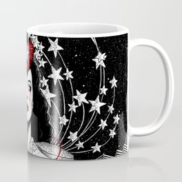 Dark Honeymoon Coffee Mug
