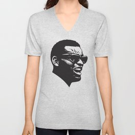 Brother Ray Unisex V-Neck