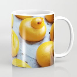 Dump Ling Duck Coffee Mug