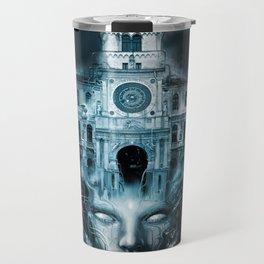 Padovatomica Travel Mug