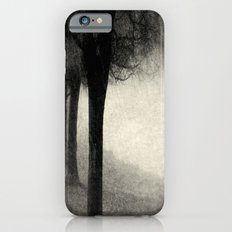 Twins in the Forest Slim Case iPhone 6s