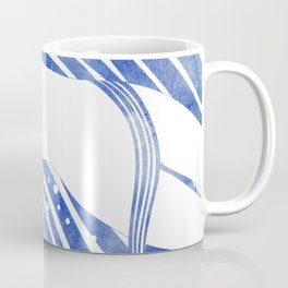 Water Nymph LXI Coffee Mug