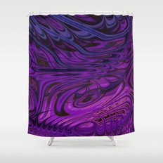 Freak Shower Curtain