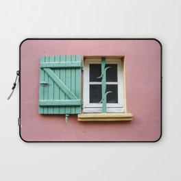 St.Tropez Window Laptop Sleeve