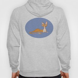 ginger coot Hoody