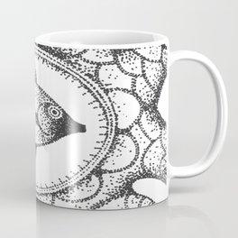 fish4 Coffee Mug