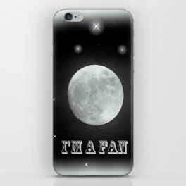 LUNAR iPhone Skin