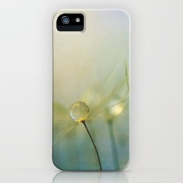 Shine Your Light iPhone Case