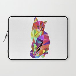 Alfonso the Cat - Karl Kater Laptop Sleeve