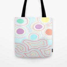 Funky Fun Tote Bag