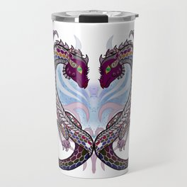 MK Dragon Heart Travel Mug