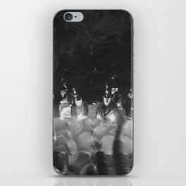 Derwydds This Way Come iPhone Skin