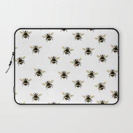Bumble Bee pattern Laptop Sleeve