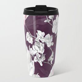Blissfully Boho Travel Mug