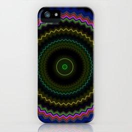like a chevron iPhone Case