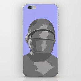 Gort iPhone Skin