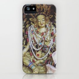 Tara iPhone Case
