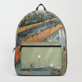 After The Rains Backpack