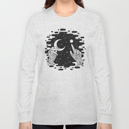 Look to the Skies Long Sleeve T-shirt