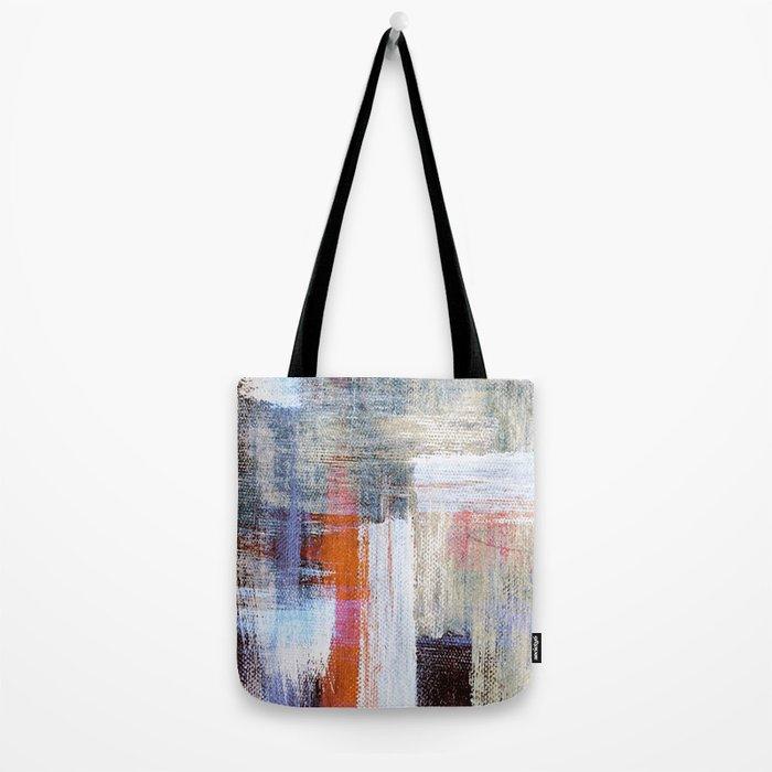 Acryl VI Tote Bag