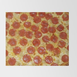 Pizza Throw Blanket