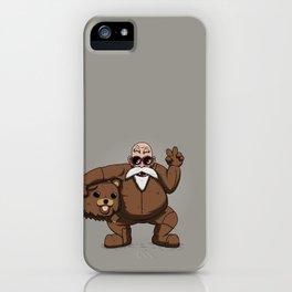 Cosplay iPhone Case
