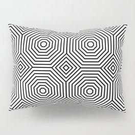 Op Art 3 Pillow Sham